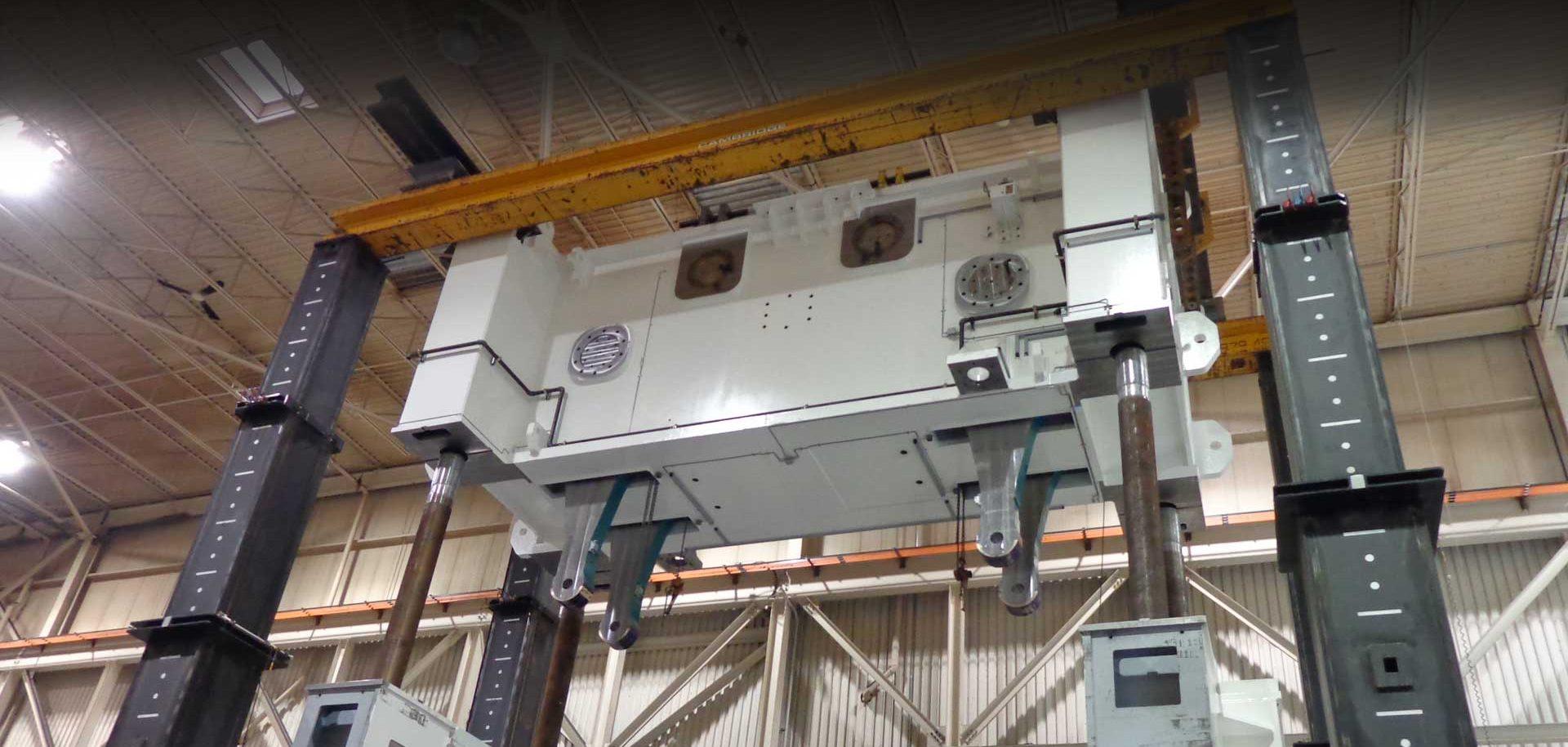 KMJ Industrial Contractors | Windsor, Michigan, Toronto ...
